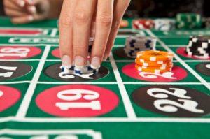 Jouer pour le plaisir à la roulette gratuite