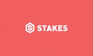 Logo stakes casino